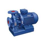 W型系列单级单吸卧式离心泵